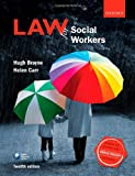 Law for Social Workers, Hugh Brayne and Helen Carr, 0199696403