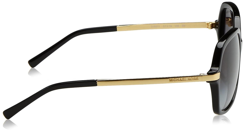 89ed8d4c9c MICHAEL KORS Women s ADRIANNA II 316011 57 Sunglasses