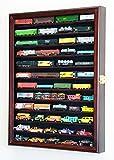 sfDisplay.com,LLC. 12 Shelves N Scale Train Model