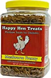 Happy Hen Treats Mealworm Frenzy, 10-Ounce
