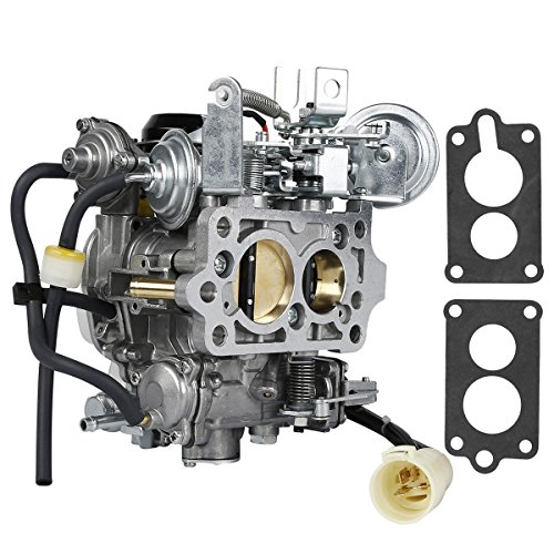 Tengchang Heavy Duty Carburetor TOY-505 for Toyota Pickup Truck 22R 81-87 C4036 ZINC Alloy