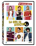 La Que Se Avecina - Temporada 8 [Non-usa Format: Pal -Import- Spain]