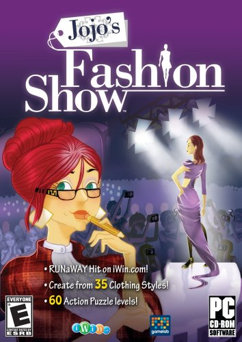 JoJo's Fashion Show - PC - Show Fashion The Mall