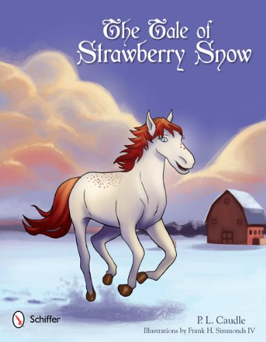 Download The Tale of Strawberry Snow PDF