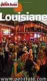 Petit Futé Louisiane par Le Petit Futé