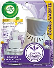 Air Wick Life Scented Oil Plug in Air Freshener Refills