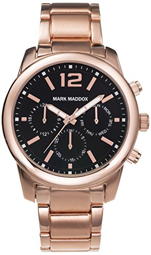 WATCH MARK MADDOX HM6003-55 MAN