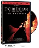Dominion - Prequel to the Exorcist