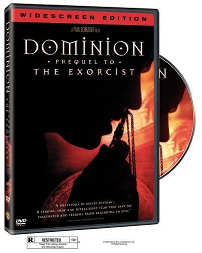 Dominion: Prequel To The Exorcist [Widescreen] (Subtitled, Dolby, AC-3, Widescreen)