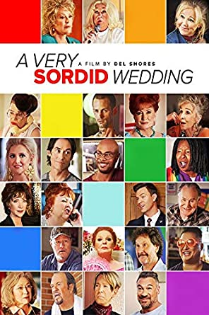 Amazon.com: Very Sordid Wedding, A: Bonnie Bedelia, Leslie Jordan