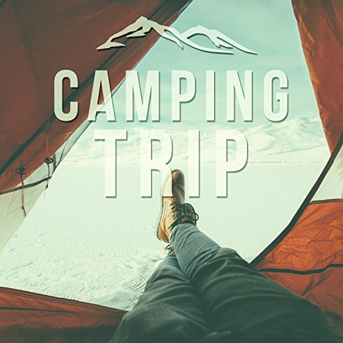 (Camping Trip - Smell of Forest, Cones, Campfire, Tent, Under a Cloud)