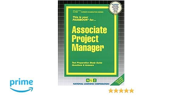 Associate Project Manager(Passbooks): Jack Rudman