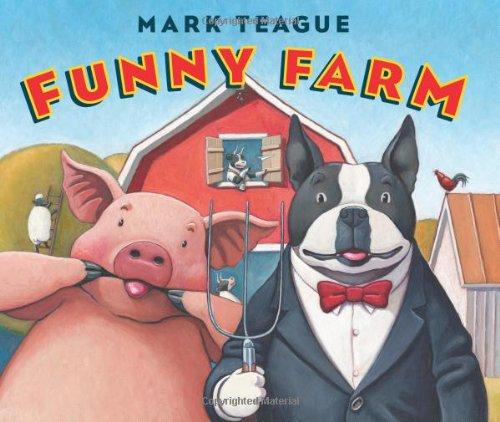 Download Funny Farm pdf epub