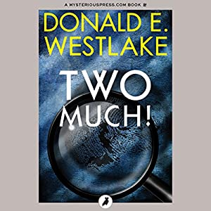 Two Much! Audiobook