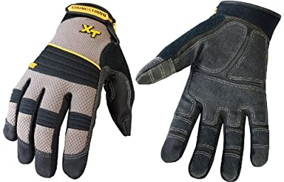 Youngstown Glove Pro XT Performance Glove