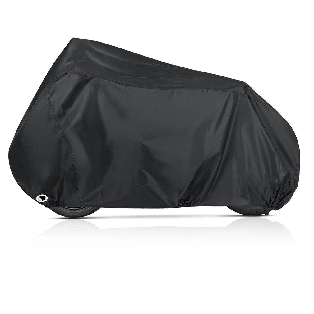Funda Protector para Moto Vanwalk Cubierta de Motocicleta Impermeable Anti UV para