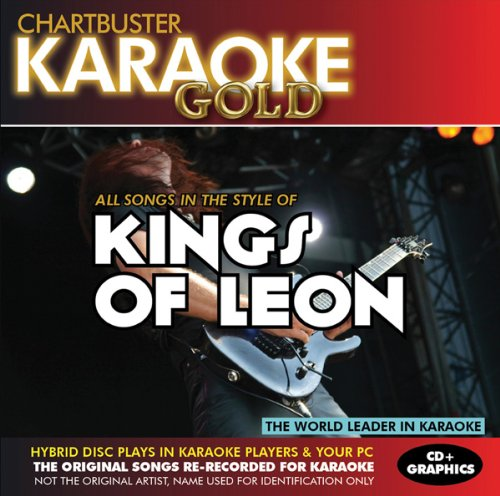 In the Style of Kings of Leon                                                                                                                                                                                                                                                                                                                                                                                                <span class=