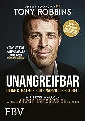 UNANGREIFBAR: Deine Strategie für finanzielle Freiheit (German Edition)
