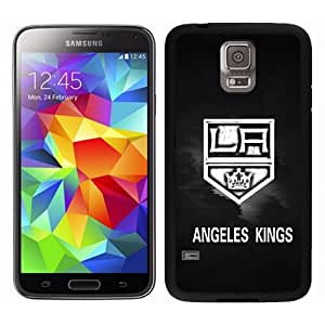 NHL Angeles Kings Case For Samsung Galaxy S5 I9600
