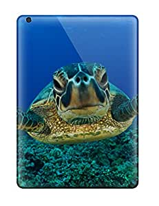 Forever Collectibles Sea Animals Hard Snap-on Ipad Air Case