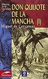 Don Quijote de la Mancha, Miguel de Cervantes Saavedra, 849764476X