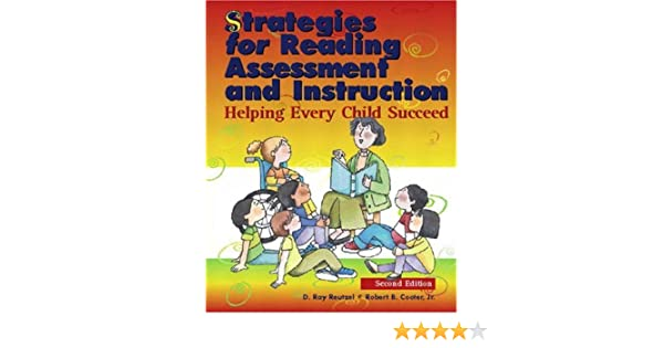 Amazon Strategies For Reading Assessment And Instruction
