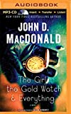 img - for The Girl, the Gold Watch & Everything: A Novel book / textbook / text book