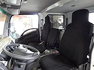 Amazon Com Durafit Seat Covers I2280 L8 Isuzu Npr Front