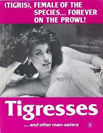 Amazon|Tigresses。。。and oth...