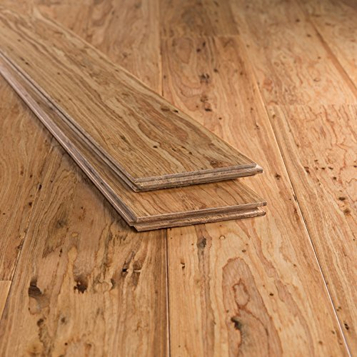 Eucalyptus Flooring Tupelo Honey Strand