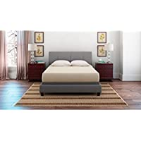 Ashley Chime Sleep Twin Memory Foam Mattress Comfort Fit For Body Relaxation Available in Multiple Sizes