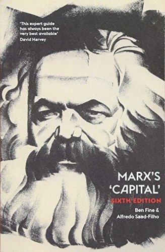 (Marx's 'Capital')