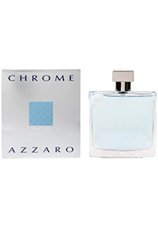 1b63fedcb16 Buy Azzaro Chrome Eau De Toilette for Men