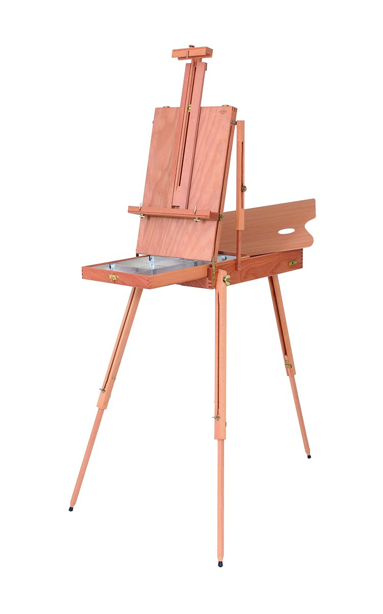 Mabef Sketch Box Easel (MBM-22)