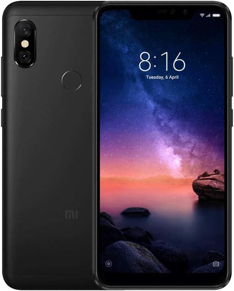 Xiaomi Redmi Note 6 Pro 15.9 cm (6.26