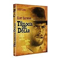 La trilogía del dólar [DVD]