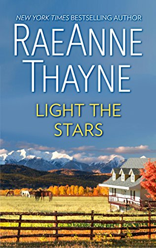 Light the Stars: A Romance Novel (The Cowboys of Cold Creek) cover