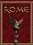 Rome - The Complete Collection [DVD] [2007]