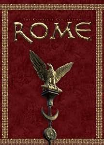 Rome - Temporada 1 y 2 [Reino Unido] [DVD]