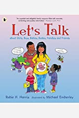 Let's Talk About Girls, Boys, Babies, Bodies, Families and Friends Paperback