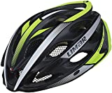 Limar Ultra Light Bike Helmet, Matte Black, Medium