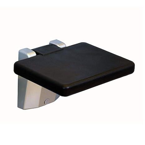 Sillas Plegables Taburete de baño de Seguridad Taburete Plegable Base de Aluminio Antiguo Piso de Ducha
