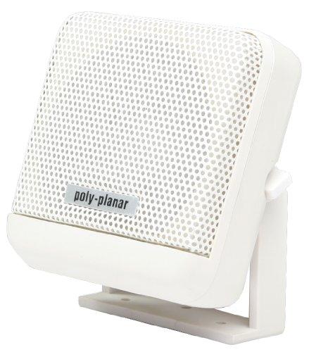 Poly-Planar VHF Extension Speaker -10W Surface Mount - (Vhf Speaker)