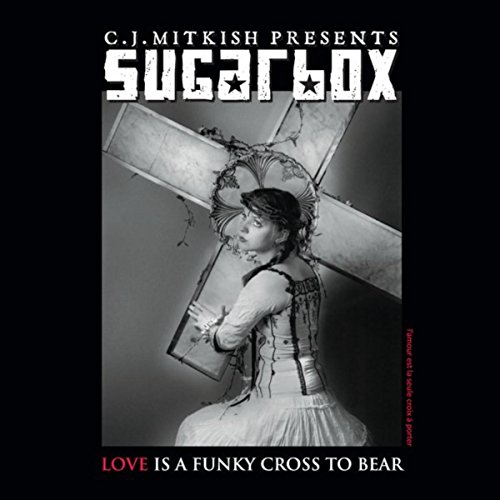Funky Cross - Love Is a Funky Cross to Bear [Explicit]