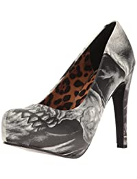 Iron Fist Women's Dead Platform Pump