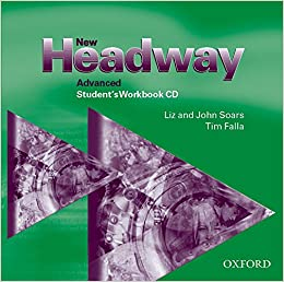 New headway: advanced: class audio cds (2): liz soars, john soars.