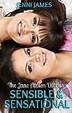 Sensible and Sensational (The Jane Austen Diaries Book 6)
