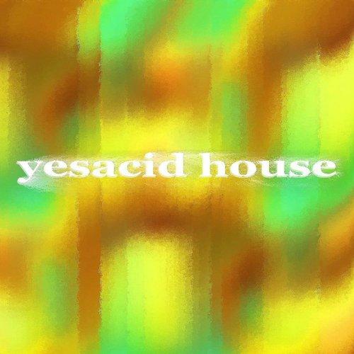 Yesacid House (Keyflow C-G-D-A...