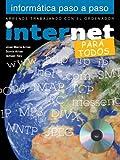 Internet, José María Arias and Sonia Arias, 8421837745