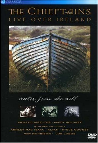 The Chieftains: Live Over Ireland - Water from the Well by RED Distribution